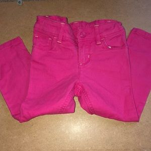 Other - girls pants